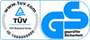 trampoline respect des normes TUV GS